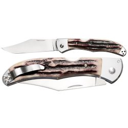 Cold Steel Lone Star Hunter Nail Nick Version Knife