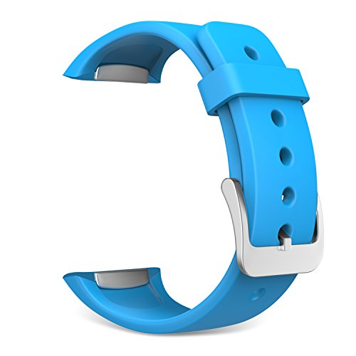 Gear-S2-Watch-Band-MoKo-Soft-Silicone-Replacement-Sport-Band-for-Samsung-Galaxy-Gear-S2-SM-R720-SM-R730-Smart-Watch-BLUE-Not-Fit-Gear-S2-Classic-SM-R732