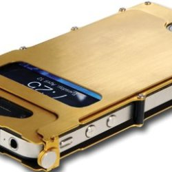 Crkt Inoxcase For Iphone 4.