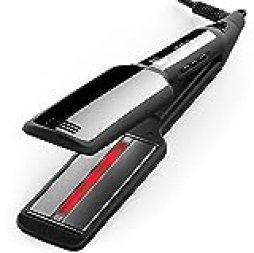 Xtava Pro-Satin Infrared - the best titanium flat iron