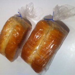 Bread Loaf Bags Pack Of 100 With 100 Free Bread Ties!