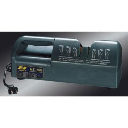 Electric Knife Sharpener For Commercial Use