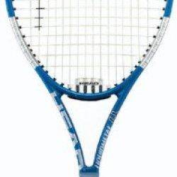 Head Liquidmetal 4 Prestrung Tennis Racquets-4 1/2