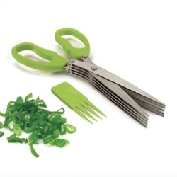 Starfrit 080714-006-Amaz Multi Blade Herb Scissors