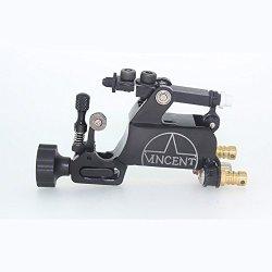Newest Style Rotary Tattoo Machine Gun With Rca Cord
