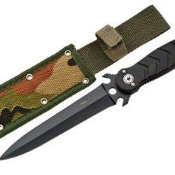 New Usmc Marine Fighting Dagger 210630