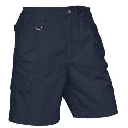 5.11 #63306 Women'S New Fit Tactical Shorts (Fire Navy, 14)