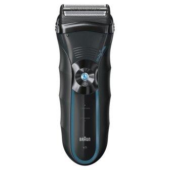 Braun CruZer 5 Clean Shave Elektrorasierer