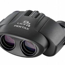Pentax 8X21 Ucf R Binoculars