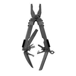 Gerber Tools 7520 Multi-Plier 600, Blunt Nose, Black
