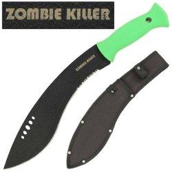 Zombie Killer Kukri Machete