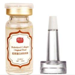 Omyu Hydrolyzed Collagen Original Liquid, Freckle Acne Remove Scar Idealist Preferred Escort For Your Skin 10Ml/Pc 2Pcs/Lot