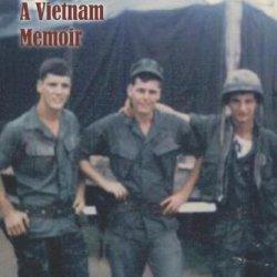 The Mailman Went Ua (A Vietnam Memoir)