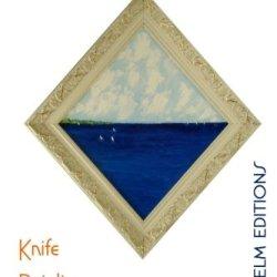 Knife Paintings: Lozengist Movement