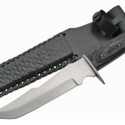 Szco Supplies Tanto Hunting Knife