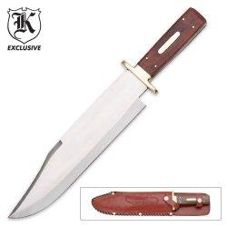 Antique Bowie Knife