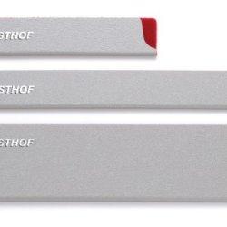 Wusthof Knife Life 3-Piece Edge Guard Set