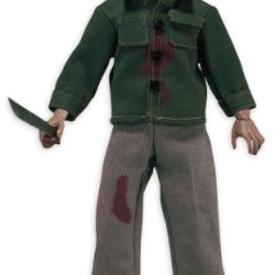 Friday The 13Th Action Doll Jason Vorhees