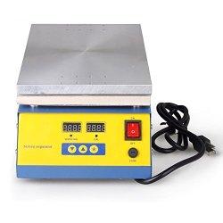 Keedox Lcd Separator Sreen Repair Machine Hot Plate For Ipad Mini/Ipad 2 3 4,/Iphone 6 Plus, Tablets, Samsung, Htc 04/15/2014