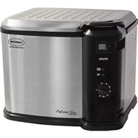 Top 10 Best Butterball Large Capacity Fryers 2014