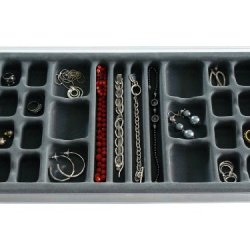 Axis 3331 Stack 'Em Jewelry Organizer Catch-All Tray