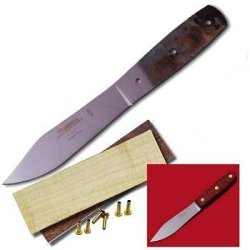 "Green River 5"" Hunter Knife Kit"