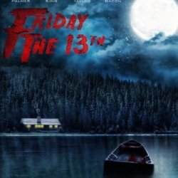 Friday The 13Th, Uncut Original International Version