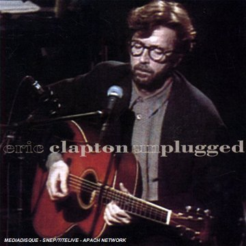 Eric Clapton-Unplugged-CD-FLAC-1992-FRAY Download