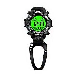Dakota Tough Compass Clip Watch