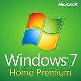 Windows 7 Home Premium 64 bit OEM DVD with COA and Keycode