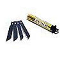 Woodland Scenics Foam Knife Blades (4) Woost1434