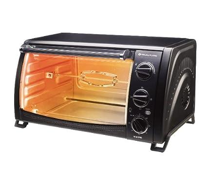 Bajaj Platini PX 52 OTRC 29-Litre Oven Toaster Grill