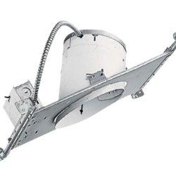 Juno Lighting Icpl928R-32 6-Inch Ic Rated Super Slope Cfl Remodel Housing, 120V Hpf Ballast