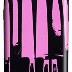 Purple Knives Pc Case Cover For Samsung Galaxy Note Ii N7100