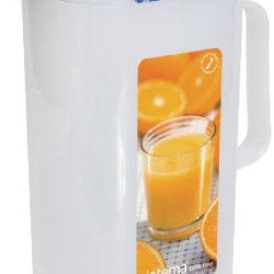 Klip It 1420 67-Ounce Juice Jug
