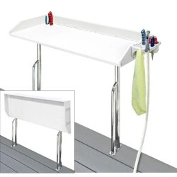 Magma Tournament Series Dock Cleaning Station - 48""