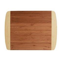 Totally Bamboo Kauai Thin Cutting Board