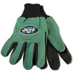 New York Jets Nfl Two Tone Gloves New York Jets Nfl Two Tone Gloves