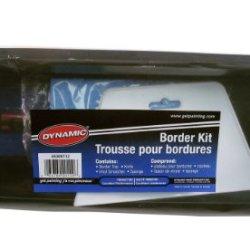 Dynamic Paint Ae00Bt12 Wallpaper Border Tray Kit
