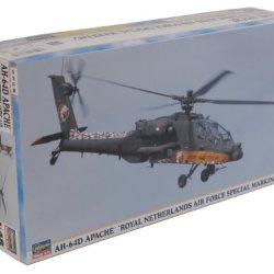 1/48 Ah-64D Apache Netherlands Air Force Special 07 336 (Japan Import)
