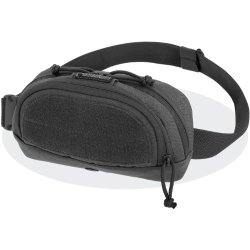 Maxpedition Gear Pili Versipack Tactical Pouch, Black