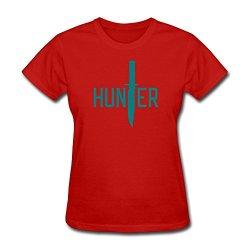 Rien Women'S Hunter Sword T-Shirt Xl