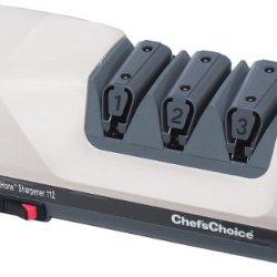 Chef'S Choice 112 Diamond Ultrahone Sharpener, White