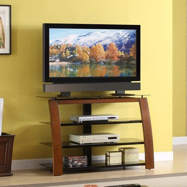 Image of Whalen Furniture TV Stand for Tube TVs Up to 32