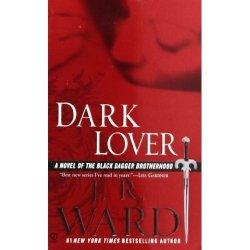 Black Dagger Brotherhood Series By J.R. Ward (Books 1-7: Dark Lover, Lover Eternal, Lover Awakened, Lover Revealed, Lover Unbound, Lover Enshrined, Lover Avenged, Bonus: Insider Guide)