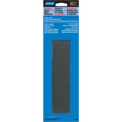 """Norton Economy Tool And Knife Abrasive Sharpener, 8"""" X 2"""" X 3/4"""" Size, Grit Combination (Pack Of 1)"""