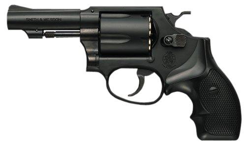 S&W M36 チーフスペシャル HEAVY WEIGHT 3インチ Xカートリッジ仕様 (18歳以上ガスリボルバー)