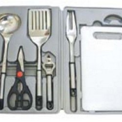 Rv Trailer Camper Kitchen Prime Products Kitchen Tool Set 25-0525