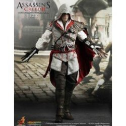 Ezio Assassin 'S Creed Ii Scale 1/6 Articulated