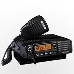 Uhf/Vhf Mobile Radio